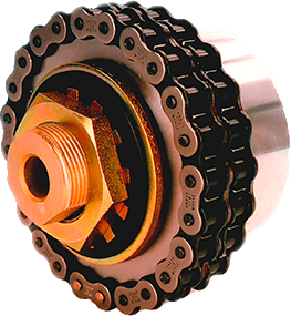 Torque Limiters and Couplings