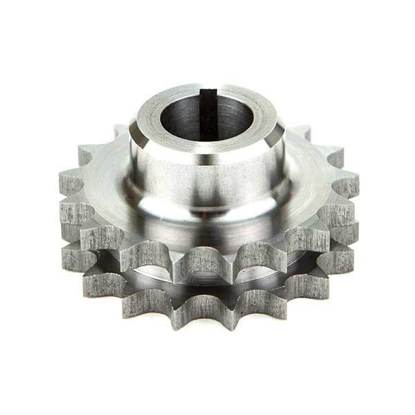Tapered Shaft Sprocket